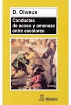 Papel CONDUCTAS DE ACOSO Y AMENAZA ENTRE ESCOLARE