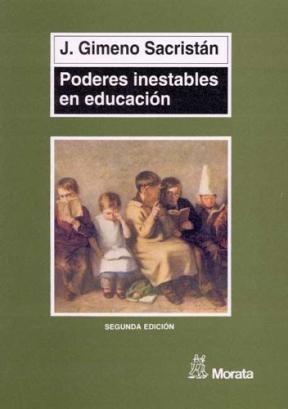 Papel Poderes Inestables En Educacion