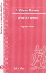 Papel EDUCACION PUBLICA