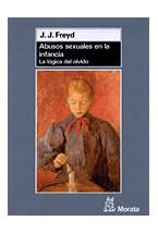Papel ABUSOS SEXUALES EN LA INFANCIA (LA LOGICA DEL OLVIDO)