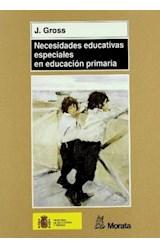 Papel NECESIDADES EDUCATIVAS ESPECIALES EN EDUCACION PRIMARIA. UNA