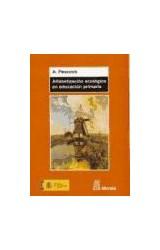 Papel ALFABETIZACION ECOLOGICA EN EDUCACION PRIMARIA (R) (2006)