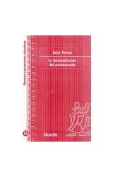 Papel LA DESMOTIVACION DEL PROFESORADO (R) (2006)