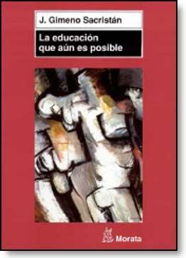 E-book La Educación Que Aún Es Posible