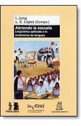 E-book Abriendo la escuela