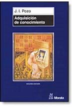 E-book Adquisición de conocimiento