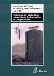 Papel Psicología Del Aprendizaje Universitario