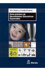 Papel GUIA PRACTICA DE NECESIDADES EDUCATIVAS ESPE