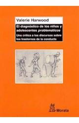 E-book El diagnóstico de niños y adolescentes problemáticos