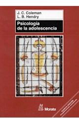 E-book Psicología de la adolescencia