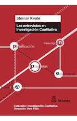 Papel LAS ENTREVISTAS EN INVESTIGACION CUALITATIVA
