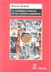 Papel La Verdadera Historia De Los Cuentos Populares