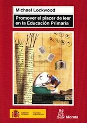 Papel Promover El Placer De Leer En Educacion Primaria
