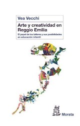Papel ARTE Y CREATIVIDAD EN REGGIO EMILIA