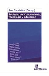 Papel SOCIEDAD DEL CONOCIMIENTO, TECNOLOGIA Y EDUCACION