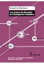 Papel LOS GRUPOS DE DISCUSION EN INVESTIGACION CUA