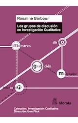 Papel Los Grupos De Discusión En Investigación Cualitativa