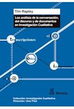 Papel LOS ANALISIS DE CONVERSACION DE DISCURSO Y D