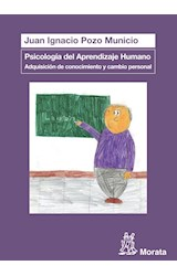Papel PSICOLOGIA DEL APRENDIZAJE HUMANO ADQUISICIO