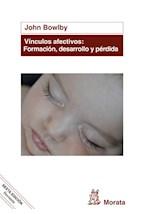 Papel VINCULOS AFECTIVOS FORMACION DESARROLLO NUEV