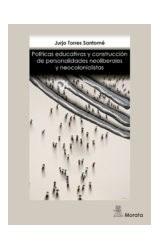 Papel POLITICAS EDUCATIVAS Y CONSTRUCCION DE PERSONALIDADES NEOLIB