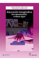 Papel EDUCACION IMAGINATIVA