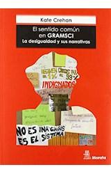 Papel EL SENTIDO COMUN EN GRAMSCI