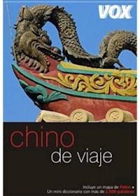 Papel Vox Guia De Conversacion Chino