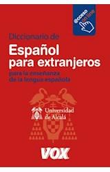Papel DICCIONARIO DE ESPAÑOL PARA EXTRANJEROS
