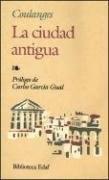 Papel Ciudad Antigua, La