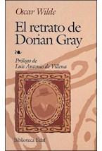 Papel EL RETRATO DE DORIAN GRAY,