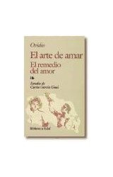Papel EL ARTE DE AMAR, EL. REMEDIO DEL AMOR