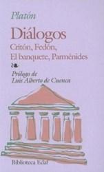 Libro Dialogos