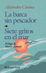 Papel Barca Sin Pescador-Siete Gritos En El Mar