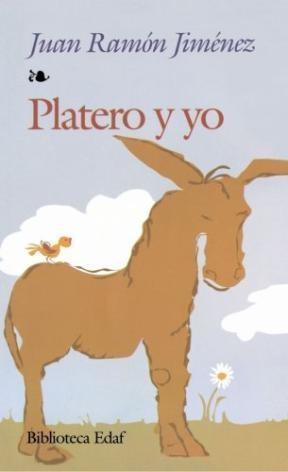 Papel Platero Y Yo