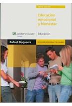 Papel EDUCACION EMOCIONAL Y BIENESTAR
