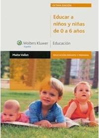 Papel Educar A Niños Y Niñas De 0 A 6 Años