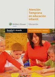 Papel Atención Temprana En Educacion Infantil