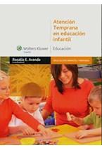 Papel ATENCION TEMPRANA EN EDUCACION INFANTIL