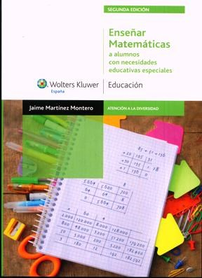Papel Enseñar Matematicas A Alumnos Con Necesidades Educativas Especiales