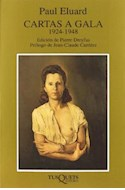 Papel CARTAS A GALA 1924-1948 (COLECCION MARGINALES)