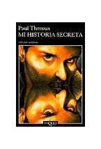 Papel MI HISTORIA SECRETA  TCA158