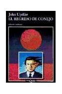 Papel REGRESO DEL CONEJO (COLECCION ANDANZAS)