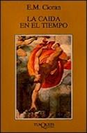 Papel CAIDA EN EL TIEMPO (COLECCION MARGINALES)