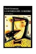 Papel SONRISA DEL CORDERO (COLECCION ANDANZAS)