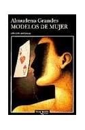 Papel MODELOS DE MUJER (COLECCION ANDANZAS)