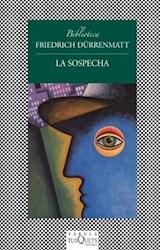 Papel SOSPECHA, LA TCA265