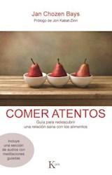 E-book Comer atentos