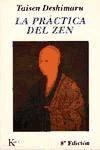 Libro La Practica Del Zen
