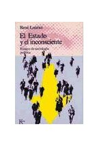 Papel EL ESTADO Y EL INCONSCIENTE